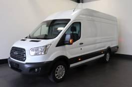 closed lcv Ford Transit 350 2.0 TDCI 170PK L4H3 - Airco - Cruise - Camera - € 16.950,- Ex. 2018