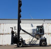 mast container handler Terex FDC25K7DB 2013