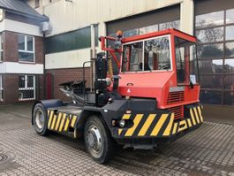 anderer LKW Terberg RT 20 4x4 Terminal Tractor (SZM) 1997