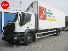 refrigerated truck Iveco Stralis 500 lang 2014