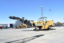 other asphalt equipment Wirtgen Bitelli SF200L/Asphaltfräse/Milling 1999