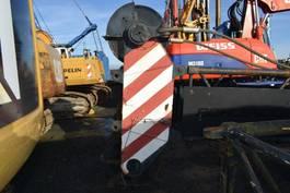 other construction machine Liebherr Hammerkopf für HS 842 HD 1995
