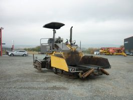 other asphalt equipment Volvo ABG 2820 /Asphaltfertiger / Fertiger / Asphalt 2014