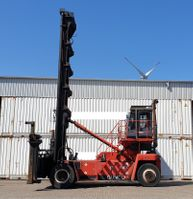 mast container handler Terex FDC25K7DB 2011