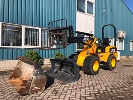 wheel loader JCB 403WLS 2010