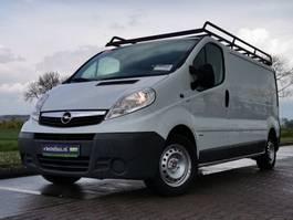 Kastenwagen Opel Vivaro 2.0 cdti 2011