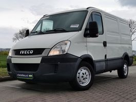 refrigerated van Iveco Daily 35 S 14 frigo konvekta 3500 2011