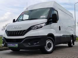 closed lcv Iveco Daily 35 S16 l2h2 hi-matic airco 2020