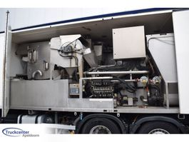Saugwagen Universal Dewatering Aquateq DMU 4612 Ecovee 2006