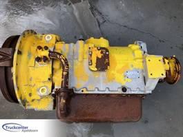 Gearbox truck part Allison HT-70