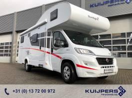 alcove camper Capron SunLight A70 / Fiat / 2020 / 16 dkm / 6 Persoons / Luifel / Full ... 2020