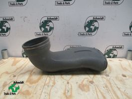 Air inlet truck part Iveco STRALIS 41272692 LUCHTINLAAT EURO 5
