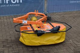 mower agricultural Boxer CM100 2020