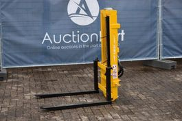 lifting mast attachment OHS 7.180.1TR 2020