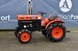 mini - compact - garden tractor Kubota B7000 2020