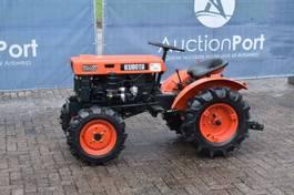 mini - compact - garden tractor Kubota B6000 2020