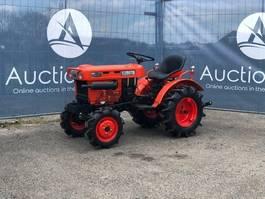 farm tractor Kubota Bulltra B5001 2017
