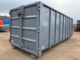 anderer Container All-in Afzetcontainer 40m³