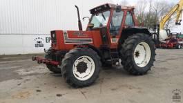 farm tractor Fiat 1180DTH