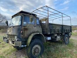 anderer LKW Bedford Bedford AWD Reparations/samle-objekt