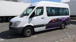 minivan - passenger coach car Mercedes-Benz Sprinter 906 AC 35