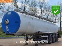 tank semi trailer semi trailer Magyar MEA/3304 3 axles 28.000 Ltr / 1 Comp / 1998