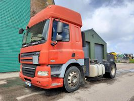 cab over engine DAF CF 85 2009