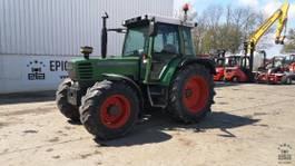 farm tractor Fendt Farmer 309 Turbomatik 1994