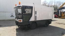 Road sweeper truck Ravo 5002SICD