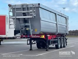 tipper semi trailer Schmitz Cargobull Kipper Standard 52m³ 2019