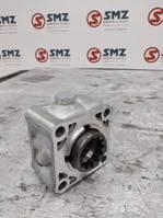Intermediate shaft truck part Hyva Occ Pto Hyva 021215010