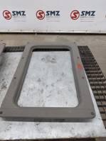 Interior part truck part DAF Occ Afdekplaat dakraam DAF XF105