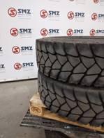 tyres truck part Goodyear Occ Band 315/80R22.5 Goodyear Omnitrack MSD