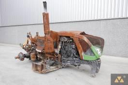 farm tractor Fendt 516 2016