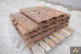 chassis equipment part Caterpillar Trackshoes D7G