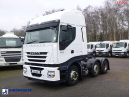 other-tractorheads Iveco Stralis 440 AS440S45 Euro 5 6X2 RHD 2008