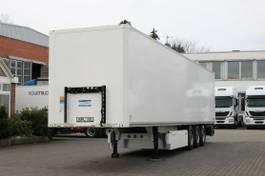 Kofferauflieger Kögel Trockenfrachtkoffer/DS/Liftachse/Miete 880€ 2021