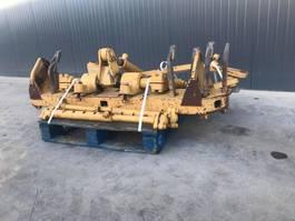 verschiedenes Anbaugerät Caterpillar 140H / 140G