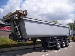 Kippauflieger Schmitz Cargobull STEEL TIPPER 32 m3   ELECTRIC SLIDINGROOF+DISK 2014