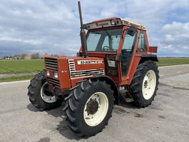 farm tractor Fiat 85-90 DT 1989