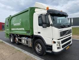 garbage truck Volvo FM 300 6X2 E5 *GEESINK OPBOUW* 2008