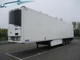 refrigerated semi trailer Schmitz Cargobull SCB S3B 2018