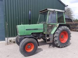farm tractor Fendt 308 LS turbomatic 1986