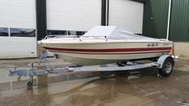 Motorboot Larson All American 5000