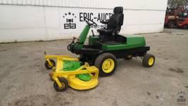 lawn mower John Deere F915 Front Mower