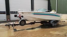 Motorboot Almarine 17640
