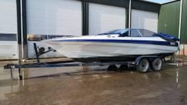 Motorboot Bayliner Cobra Cuddy 22ft