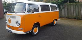 estate car Volkswagen Transporter A 1972