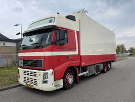 refrigerated truck Volvo Fh 440 XL 6x2 euro 5 2008