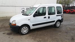 estate car Renault Kangoo 1.9DTI Expression 2002